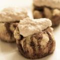 muffins med kanel