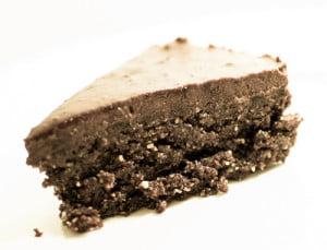Glutenfri sjokoladekake uten egg