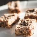 saftig gulrotkake (glutenfri)