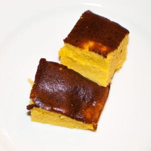 sitronbar uten gluten