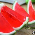 vannmelon-gele